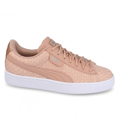 Puma Basket Satin №41